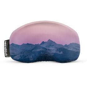 Gogglesoc Alpenglow Soc